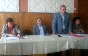 В Смоленской области выбрали лучшего оператора искусственного осеменения животных