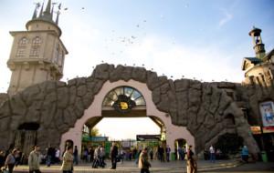 Первый этап реконструкции Московского зоопарка завершат к 1 сентября