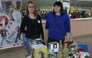 В Смоленске прошел благотворительный концерт в поддержку бездомных животных