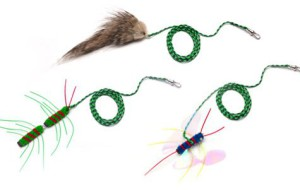 Мухи, бабочки и другие дразнилки