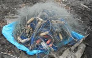 В Смоленской области браконьера поймали с поличным