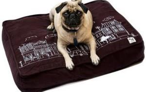 Мягкая кровать с любимым запахом