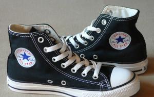 Кеды Converse – актуальная обувь на все времена