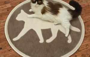 Кошачья собственность