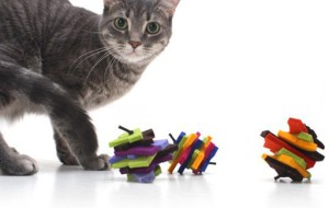 Канапе для котов