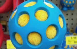 Универсальная игрушка Holl-ee cuz