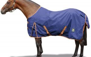 Британские накидки для лошадей