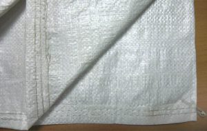 Как выбрать полипропиленовый мешок?