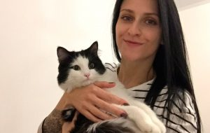 Аллергия на кошек у детей: симптомы, диагностика, лечение