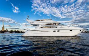 Отдых на яхте – прекрасный вариант времяпровождения
