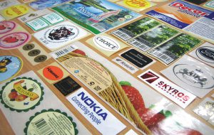 Как повысить популярность продукции с помощью этикеток?