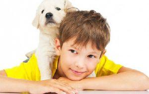 Собака защищает от тревожного расстройства