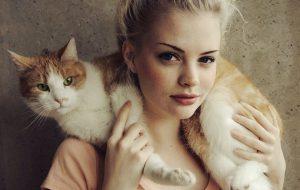 Как выжить с кошкой, если вы аллергик?